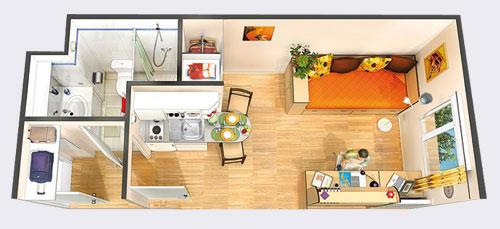 diff rents types de logement boutique logement jeune metz moselle cllaj location appartement. Black Bedroom Furniture Sets. Home Design Ideas